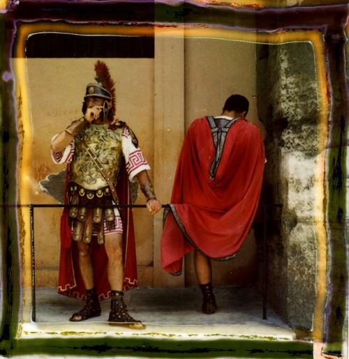 Centurioni Colosseo RM