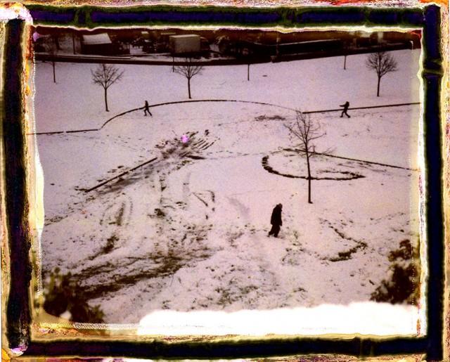 Nevicata VT
