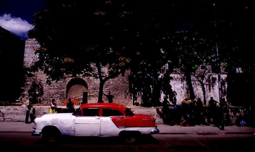 Cuba Avana
