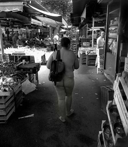roma mercato